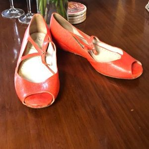 Jeanne Jarvaise Shoes